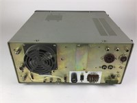 Kenwood TS-820S Transceiver, parts or restore | HiBid Auctions