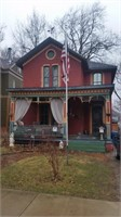 919 N. 6th Street Springfield, IL Online Only Real Estate Au