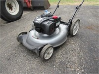Craftsman push mower