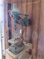 Montgomery Ward drill press