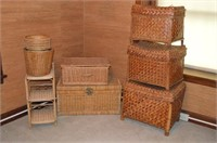 FURNITURE, HOUSEHOLD ITEMS, CRAFT SUPPLIES & MORE