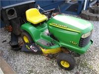 April 12 Online Auction: Tell City - John Deere - Antiques