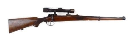 CZ BRNO Model 22 Rifle | HiBid Auctions