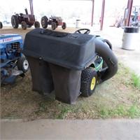 Greene County Equipment Auction