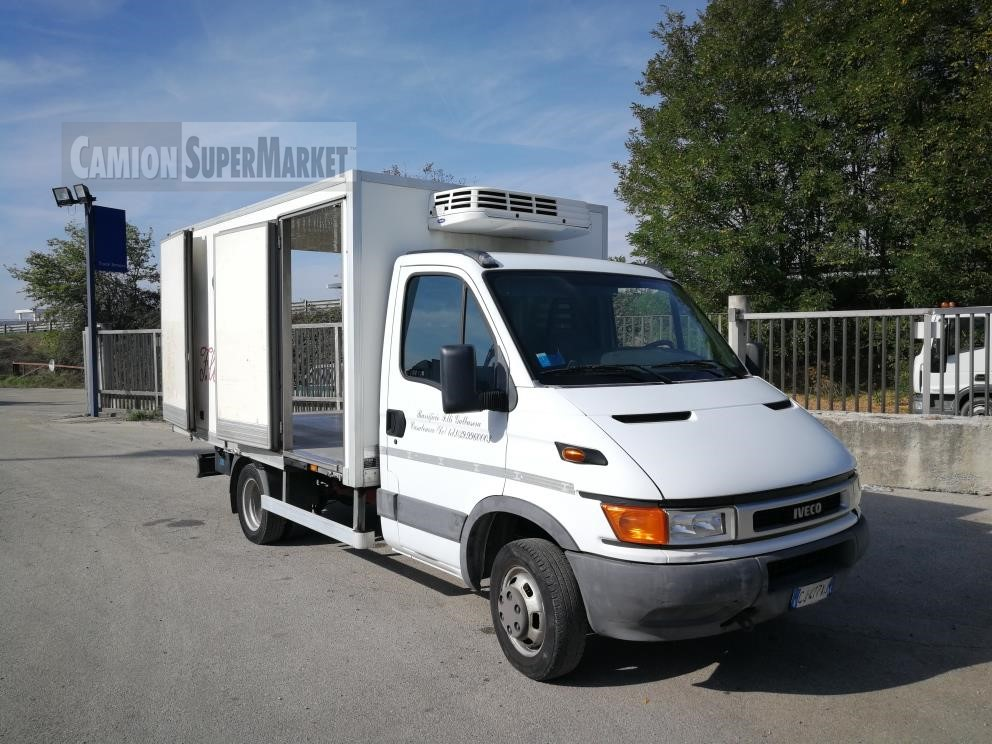 Iveco DAILY 50C13
