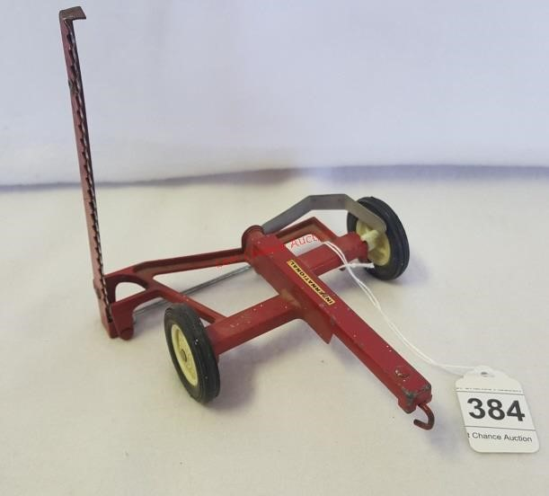 ERTL International Sickle Mower 1:16 | Last Chance Auction