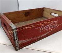 Crocks, Cast Iron, Quilts, Furniture, Coca-Cola signs