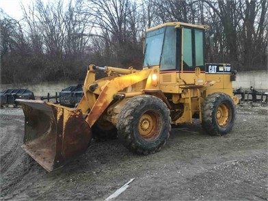 CATERPILLAR 918F For Sale - 5 Listings | MachineryTrader com - Page