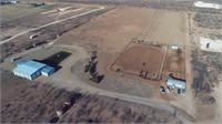 Midland TX Multi-Purpose Ranch