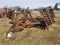 Edgerton, OH Farm Equipment Auction