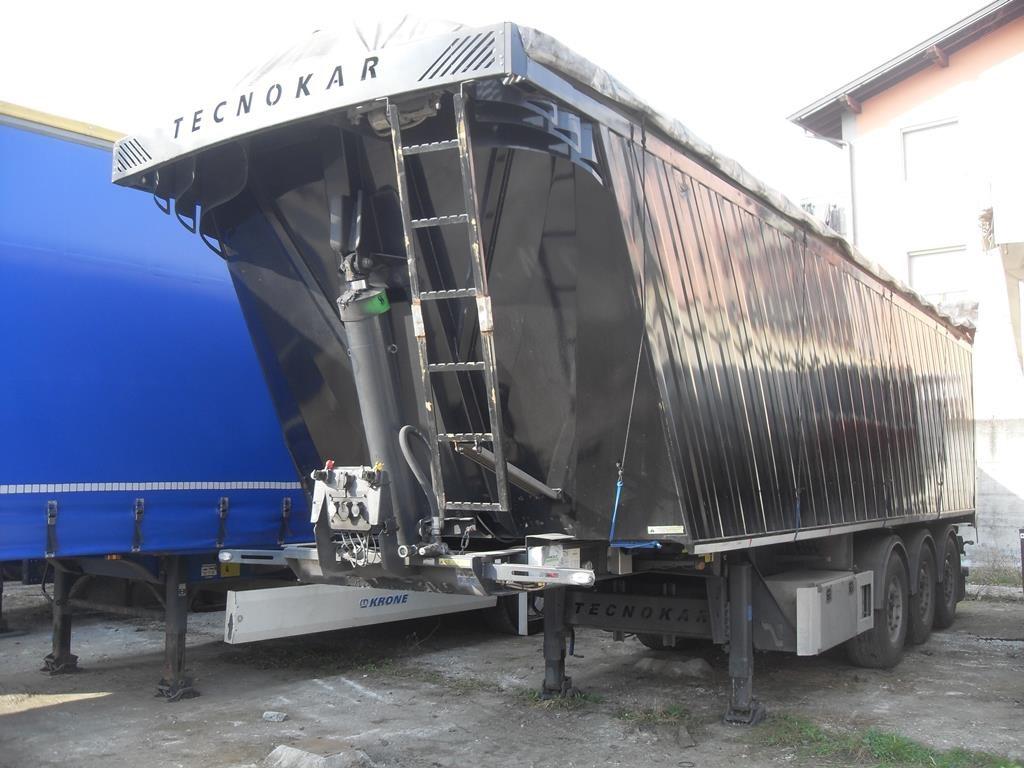 Tecnokar T3 SP 38 DELFINO Usato