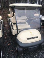 Online Only Golf Car Auction