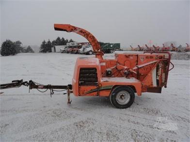VERMEER BC1000 For Sale - 95 Listings   MachineryTrader com