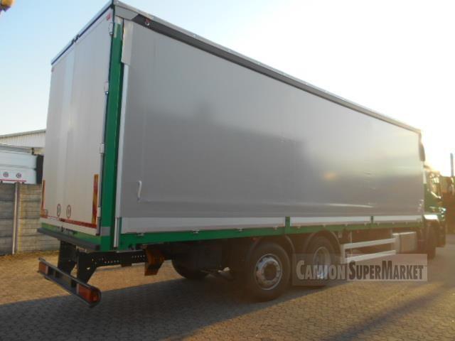 Iveco STRALIS 450 Uzywany 2012