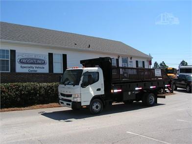 MITSUBISHI FUSO Dump Trucks For Sale - 84 Listings