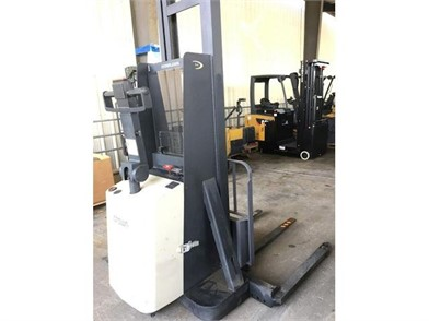 Crown 20mt For Sale 4 Listings Machinerytrader Com Page 1 Of 1