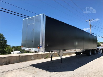 Curtain Side Roll Tarp Trailers For Sale 600 Listings Truckpaper Com Page 1 Of 24