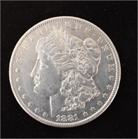 Antiques, Advertising, Pottery, & Coins, Online Only