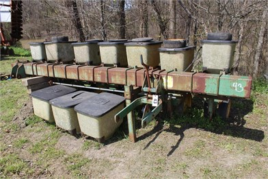 JOHN DEERE 7100 PARTS Auction Results - 1 Listings | MachineryTrader