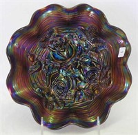 Carnival Glass Online Only Auction #144 - Ends Apr 8 - 2018