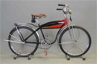 28th Annual Bicycle & Automobilia Auction