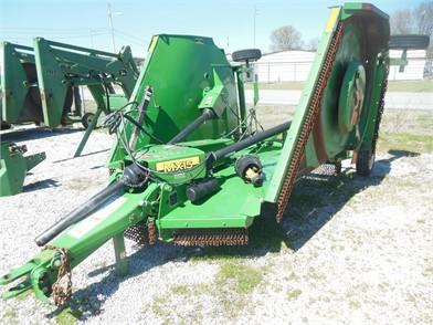 JOHN DEERE MX15 For Sale - 9 Listings | TractorHouse com