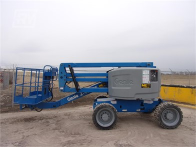Boom Lifts Lifts For Rent