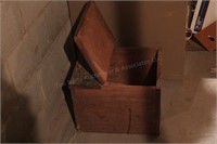 Wood Box (image 2 of 2)