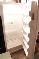 Kenmore Upright Freezer w/light, 20.5 cu. ft. (image 2 of 2)
