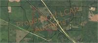395 +/- Acres of Recreational Property in Waycross, GA