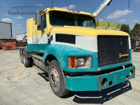 1995 International S 3600 - Wrecking for Sale