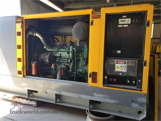 0 Atlas Copco other Heavy Machinery for Sale