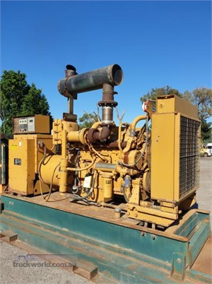 0 Caterpillar other Heavy Machinery for Sale