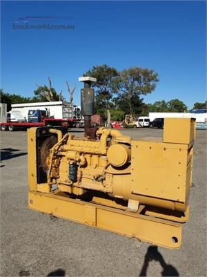Caterpillar other - Truckworld.com.au - Heavy Machinery for Sale