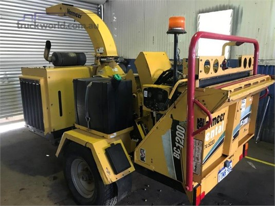 0 Vermeer BC1200XL - Farm Machinery for Sale