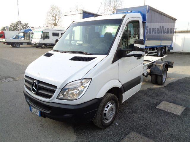 Mercedes-Benz SPRINTER 419 #Used