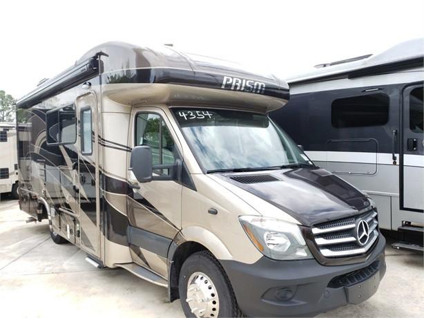 COACHMEN PRISM ELITE 24EF RVs For Sale - 2 Listings