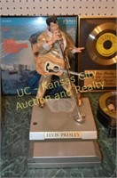 Elvis Presley Memorabilia (Pictures, Statues, etc)