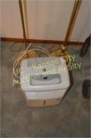 Senior Walker Chair, Dehumidifier, Floor Lamps