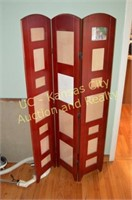Room Divider, Folding Table, Vacuum Cleaner