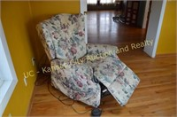 Reclining Electric Chair