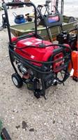 Troy Bilt XP Series 7000 watt generator
