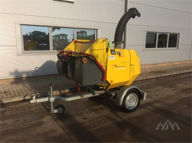TS INDUSTRIE Forestry Equipment For Sale - 3 Listings