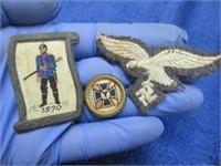 Mar 29 Online Auction: Antiques - Jewelry - Van - Etc