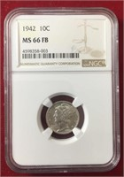 4.1.18 Coin & Silver Auction