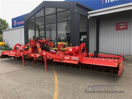 0 Maschio Toro Rapido Plus 7000 Farm Machinery for Sale