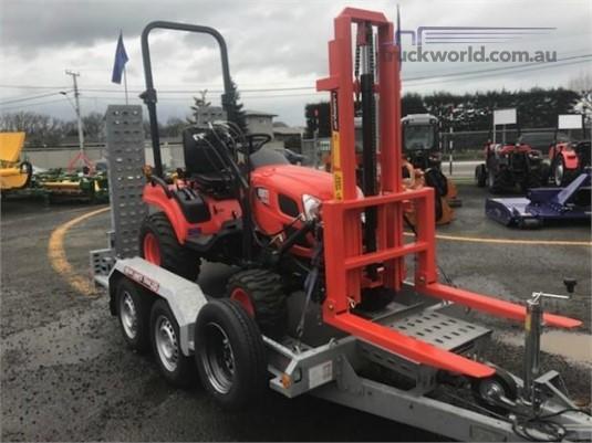 2018 Kioti CS2610 - Farm Machinery for Sale