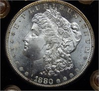 Weekly Coin & Currency Auction 4-6-18