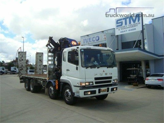 2010 Fuso other Trucks for Sale