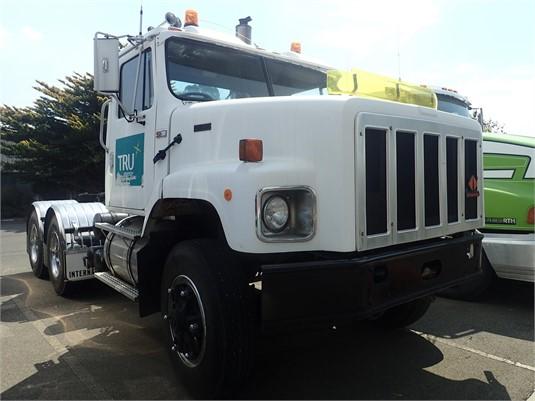 1988 International S 2600 - Trucks for Sale